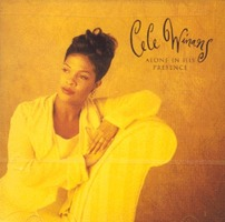 Cece Winans - Alone in His Presence (CD)