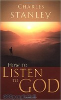 How to Listen to God (PB)