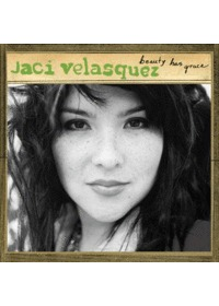 Jaci Velasquez - Beauty Has Grace (CD)