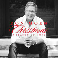 Don Moen - Christmas A Season of Hope(CD)