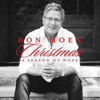 Don Moen - Christmas A Season of Hope(CD)