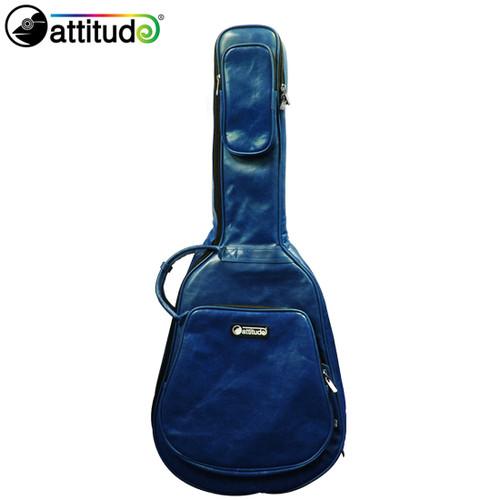에티튜드 스튜디오 기타 케이스 (Glossy Blue)