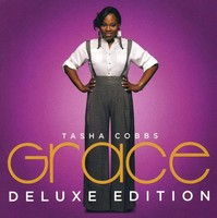 Tasha Cobbs - Grace[Deluxe Edition] (CD)