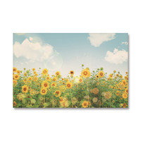 해바라기봄여름현수막-027  ( 200 x 130 )