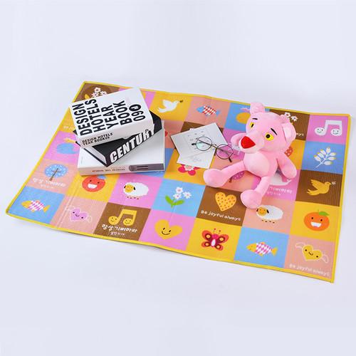 피크닉매트 - 항상기뻐하라 (1인용 미니돗자리/소풍매트) 6851