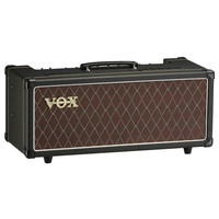 VOX Custom AC15CH 기타 앰프 헤드