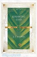 Knowing God Bible Study (IVP Signature Collection) (소프트커버)