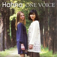 Hahna - ONE VOICE(CD)