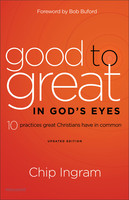 Good to Great in Gods Eyes, Updated Ed. (PB)