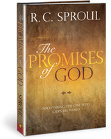 The Promises of God: Discovering the One Who Keeps His Word (HB)