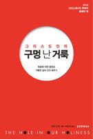그리스도인의 구멍 난 거룩 (2013 올해의 신앙도서)