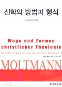 신학의 방법과 형식 : 나의 신학 여정