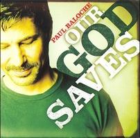 Paul Baloche - Our God Saves (CD)