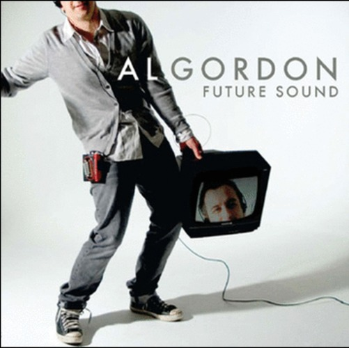 Al Gordon - Future Sound (CD)