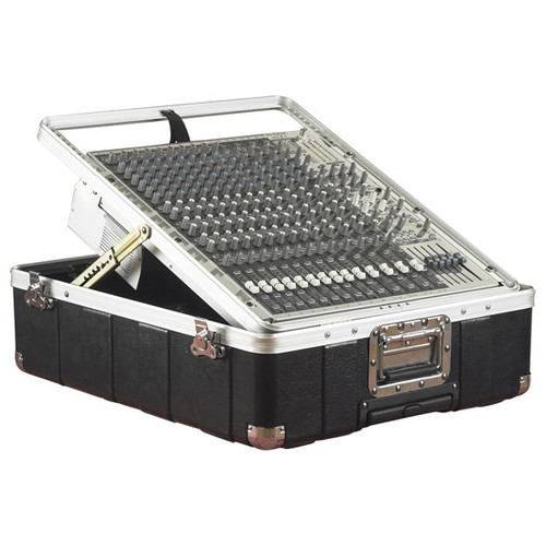 GATOR 믹서용 하드케이스 GMIX-12PU (16채널 믹서용)