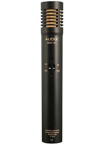 Audix ADX51 컨덴서 마이크