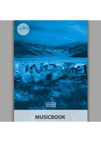 Hillsong United - Zion (해외수입 SongBook)