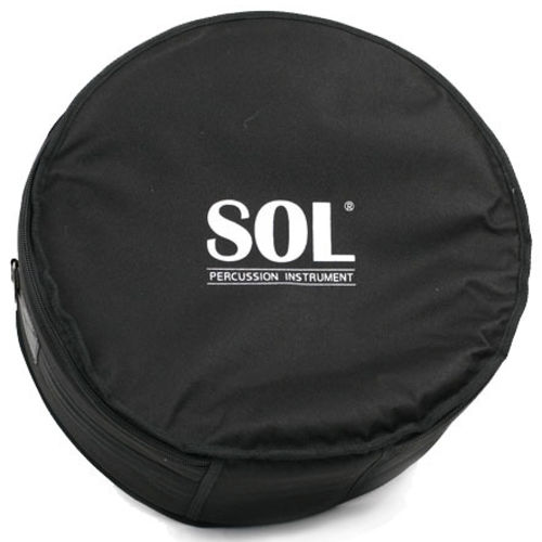 SOL 스네어드럼 긱백 SOL-SD1465B-B