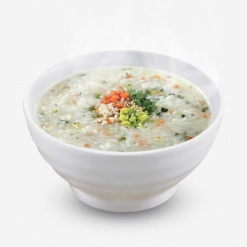 서울마님 야채죽 (500g)