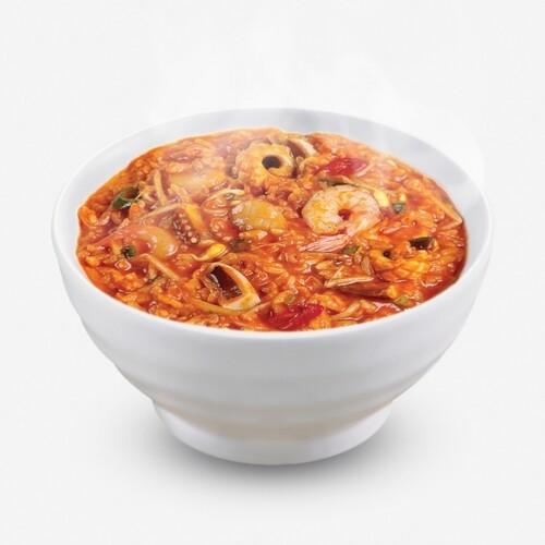 서울마님 삼선짬뽕죽 (500g)