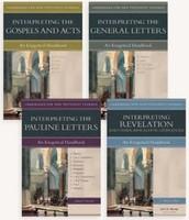 HNTE: Handbooks for New Testament Exegesis (4 Vol Set)   HOTE: Handbooks for Old Testament Exegesis (6 Vol Set)