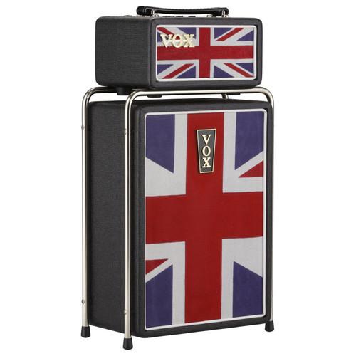 VOX Mini Superbeetle Union Jack MSB25 UJ 기타 앰프 스택