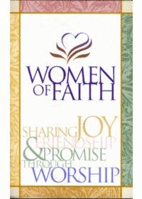 Women of Faith (Tape)