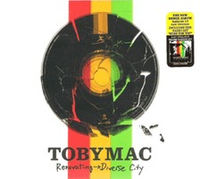 TOBYMAC- Renovating Diverse City (CD)