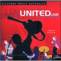 HillsongUnited Live 3 - King of Majesty (CD)