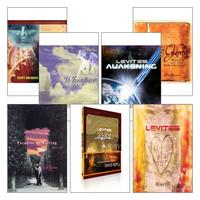 스캇 브래너 워십 음반 세트 (7CD)