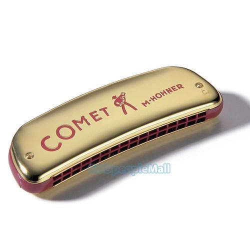 호너 Comet 32 하모니카