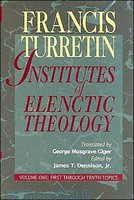 Institutes of Elenctic Theology 3 Vols. 세트 (양장본)