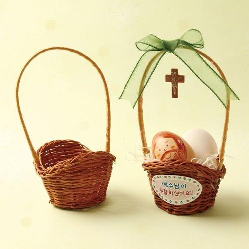 부활절달걀바구니만들기(4인용)