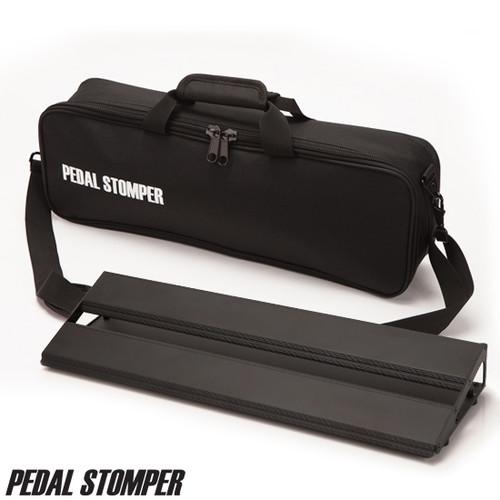 [PedalStomper] C50S - 페달스톰퍼 컴펙트(2단프레임) 50cm, 블랙보드 & 심플 케이스