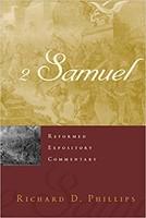 REC: 2 Samuel (HB)