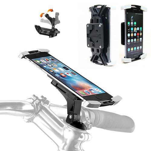 다양한 사이즈 스마트폰 거치 자전거 스마트폰 거치대
