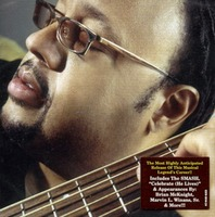 Fred Hammond-Somethin' 'Bout Love (CD)