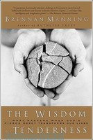 Wisdom of Tenderness: What Happens When Gods Fierce Mercy Transforms Our Lives (소프트커버)