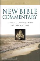 New Bible Commentary, 21st Century Ed.(4th Ed.) (HB)