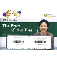 The Fruit of the Tree(그림동화책 + 테이프 2개+엄마 도우미책 포함) - 탈무드 영어동화