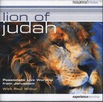 Paul Wilbur - Lion of Judah (CD)