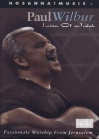 Paul Wilbur - Lion Of Judah (Tape)