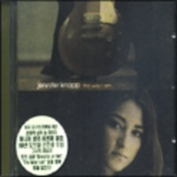 Jennifer Knapp - The way i am(CD)