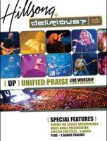 힐송   딜리리어스 Live Worship (DVD)