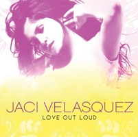 Jaci Velasquez - Love Out Loud (CD)