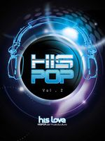 HISPOP 2집 - HIS LOVE (CD)