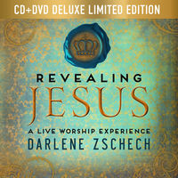 Darlene Zschech - Revealing Jesus (CD+DVD)