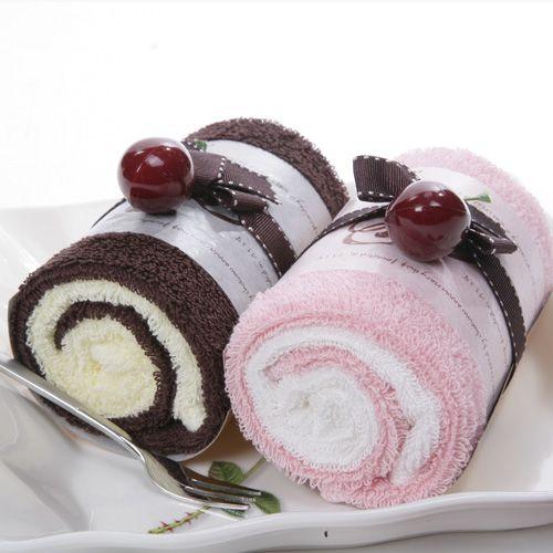 케익타올 - 체리롤케익
