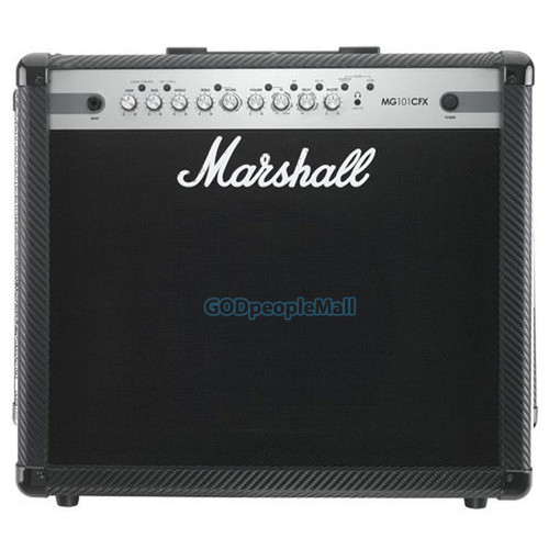 마샬 MG101CFX 기타 앰프