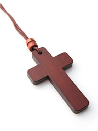 십자가 목걸이 M1